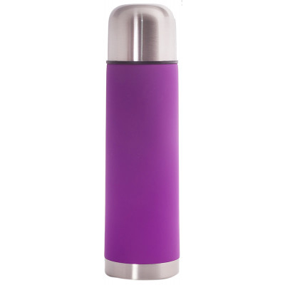 Colourworks Brights Stainless Steel Vacuum Flask 500ml