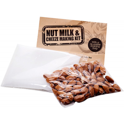 Nut Milk & Cheese making kit