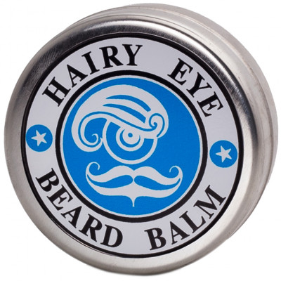 Hairy Eye Beard Balm Cobalt Ice