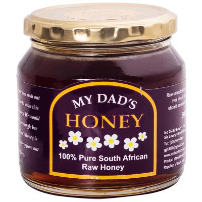 My Dad's Honey Fynbos