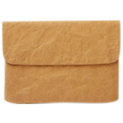 Wren Design Mini Tablet Sleeve - Natural
