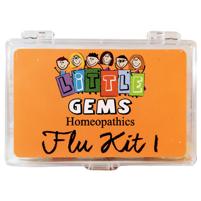 Little Gems Flu Kit 1