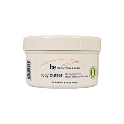 Beautiful Earth NourishingBody Butter