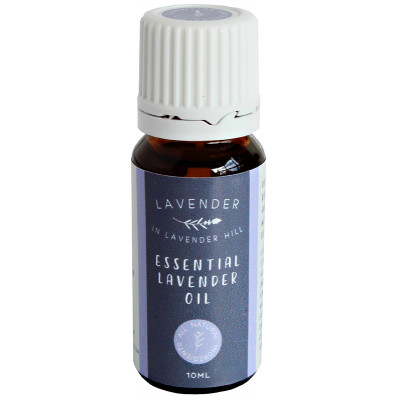 Lavender Hill Lavender Essential Oil