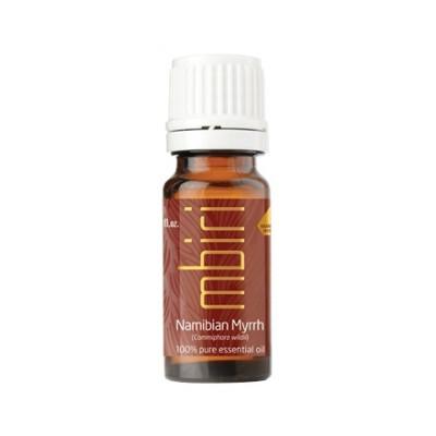 Mbiri Namibian Myrrh Essential Oil