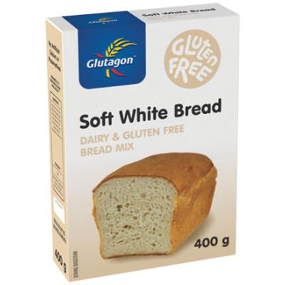 Glutagon Soft White Bread