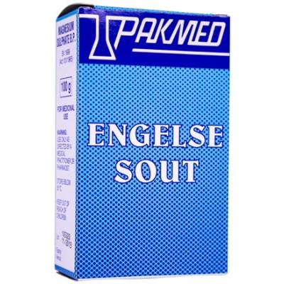 Pakmed Epsom Salts