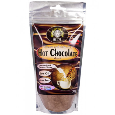 Native Hot Chocolate