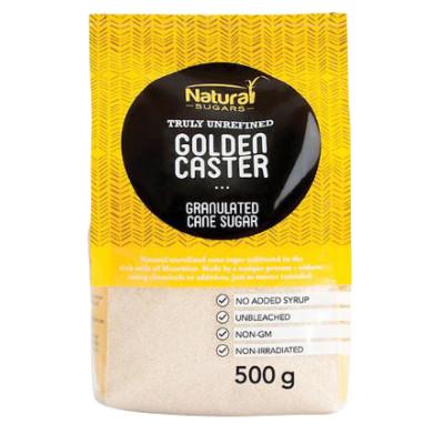 NaturaGolden Caster Sugar