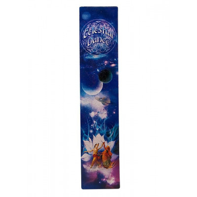Pure Incense Celestial Dance (Fresh & Spicy)