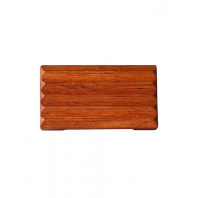 African Bliss Wooden Soap Holder