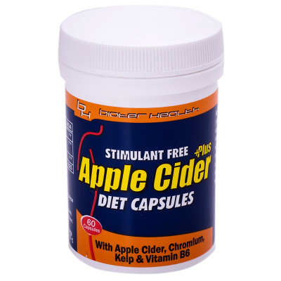 Bioter Health Apple Cider Diet Capsules