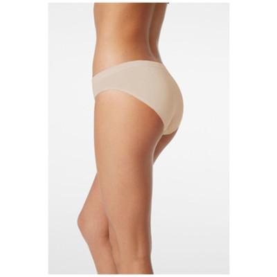 Boody Bamboo Ecowear Classic Bikini Underwear - Nude