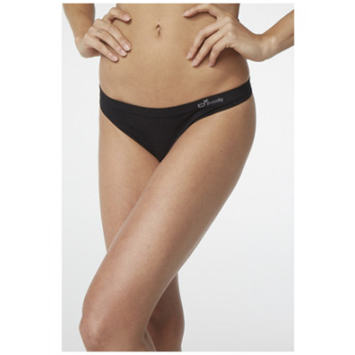 Boody G-String - Black