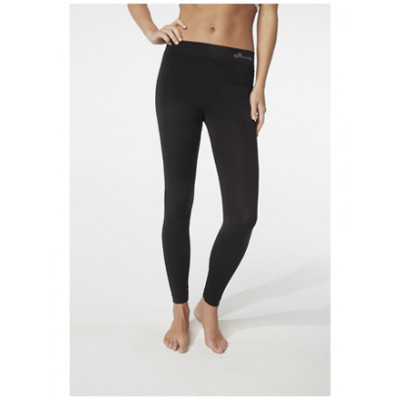 Boody Bamboo Ecowear Full Leggings - Black