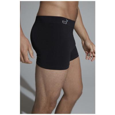 Boody Bamboo Ecowear Men's Boxers - Black