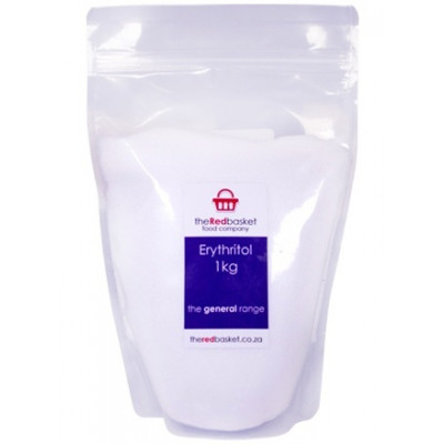 Red Basket Food Co. Erythritol 1kg