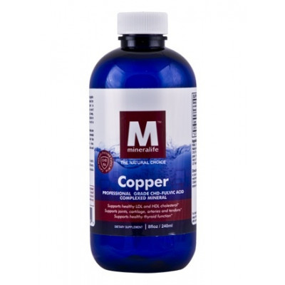 Mineralife Copper