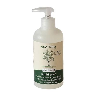 Earthsap Tea Tree Hand Soap