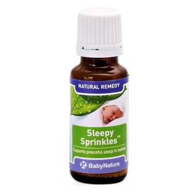 Feelgood Health Kiddies Sleepy Sprinkles