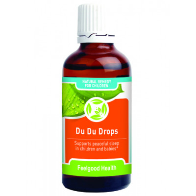 Feelgood Health Kiddies DuDu Drops