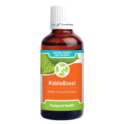 Feelgood Health KiddieBoost