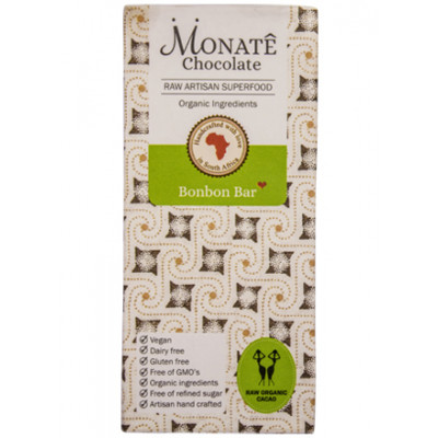 Monate Chocolate Bonbon Bar
