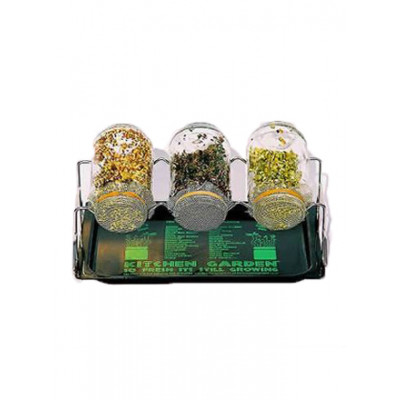 Kitchen Garden 3L Sprouting Kit