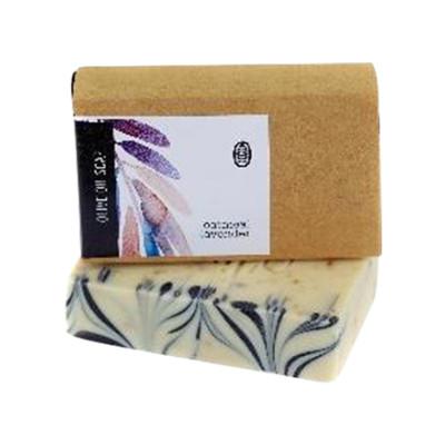 O'live Oatmeal & Lavender Soap