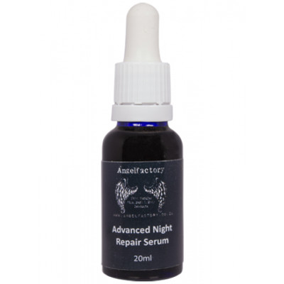 Angel Factory advanced night repair skin serum