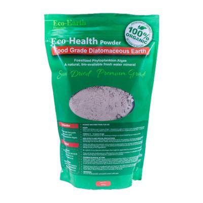 Eco-Earth Food Grade Diatomaceous Earth Powder