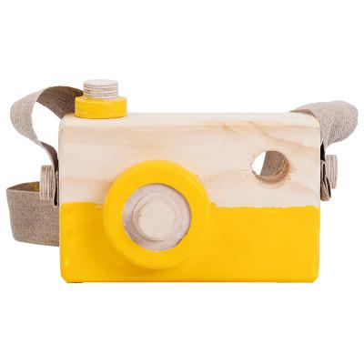 Snapshine Camera - Yellow