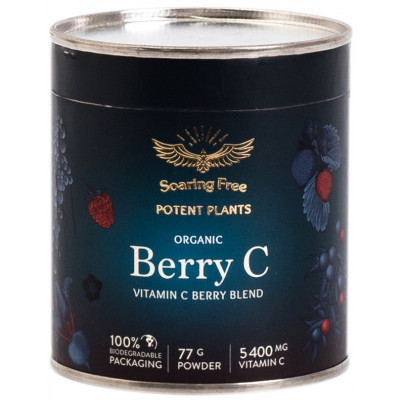 Soaring Free Potent Plants - Berry C