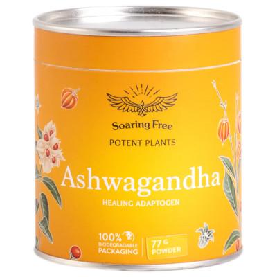 Soaring Free Potent Plants - Ashwagandha Powder