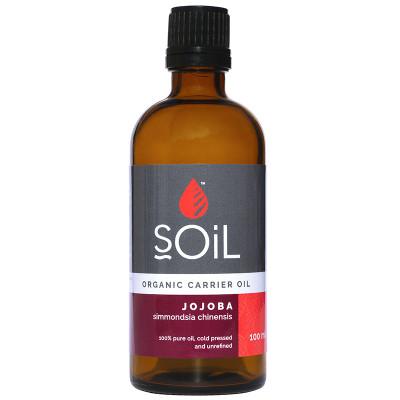 Soil Jojoba Carrier Oil