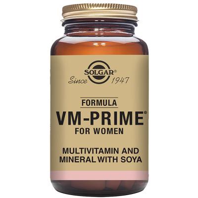 Solgar Formula VM-Prime for Women