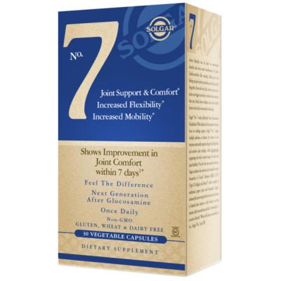 Solgar No.7 Joint Support & Comfort