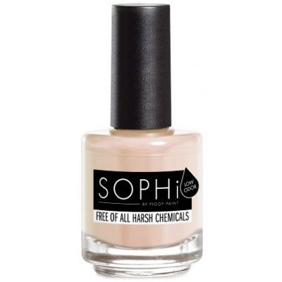 Sophi Nail Polish - French Latte