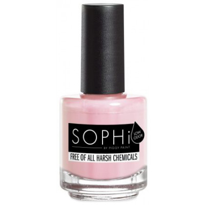 Sophi Nail Polish - Morning Kisses