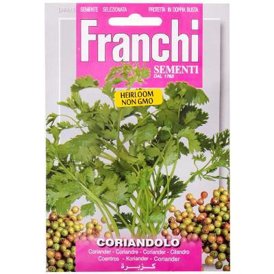 Franchi Sementi Coriander