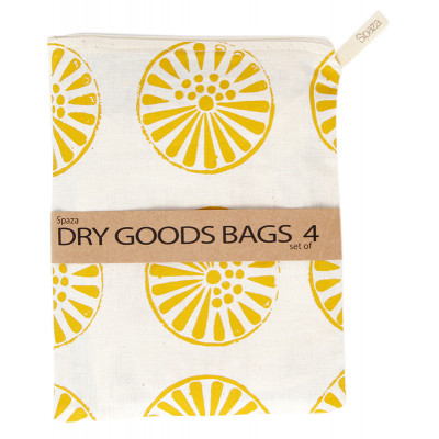 Spaza Dry Goods Bags