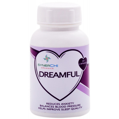 SynerChi Organics Dreamful Capsules