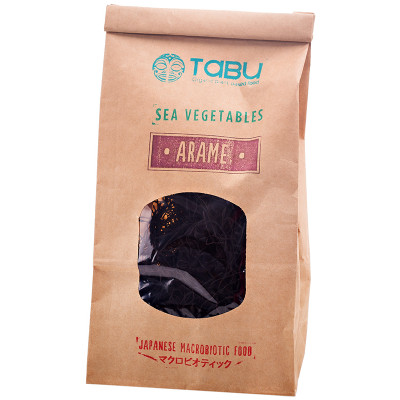 Tabu Arame Organic