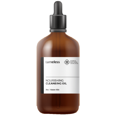 Tameless Nourishing Cleansing Oil