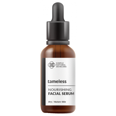 Tameless Nourishing Facial Serum