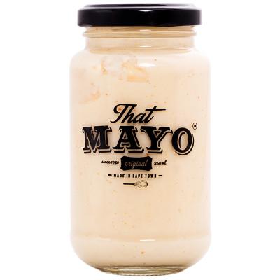 That Mayo Original