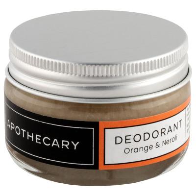 The Apothecary Orange & Neroli Deodorant