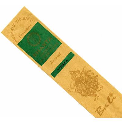 Bali Luxury Hand Rolled Incense Sticks - Vanilla