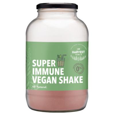 The Harvest Table Vegan Immune Shake