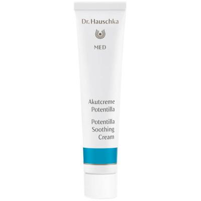 Dr. Hauschka Med Potentilla Soothing Cream
